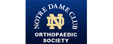 Notre Dame Orthopaedic Society